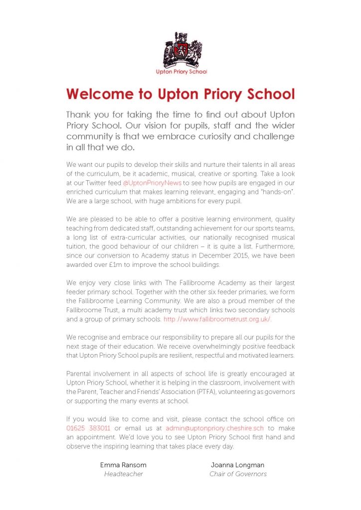 http://www.uptonpriory.cheshire.sch.uk/wp-content/uploads/2018/08/Prospectus-2018-19-FINAL-PRINT_Page_03-724x1024.jpg